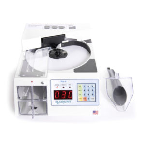 Rx-4 Automatic Tablet & Capsule Counter by Rx Count